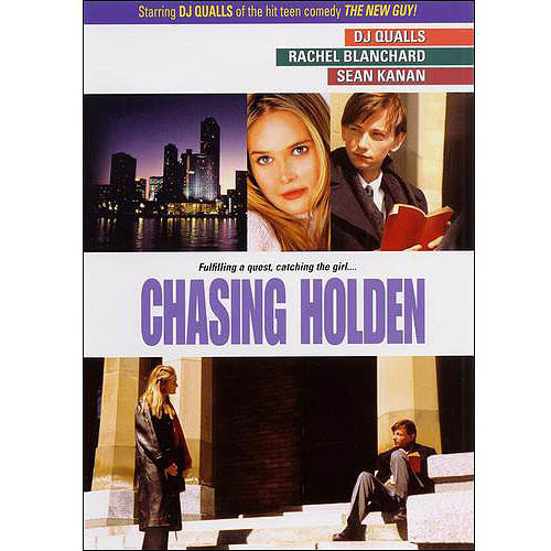 Chasing Holden (Widescreen)