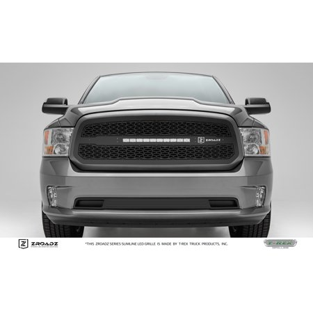 T-Rex ZROADZ Series Main Grille Only 2013-2016 Dodge Ram 1500