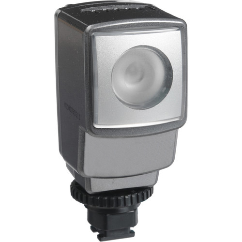 for Canon VIXIA HF G10 Super Bright Includes Mounting Brackets LED High Power Video Light