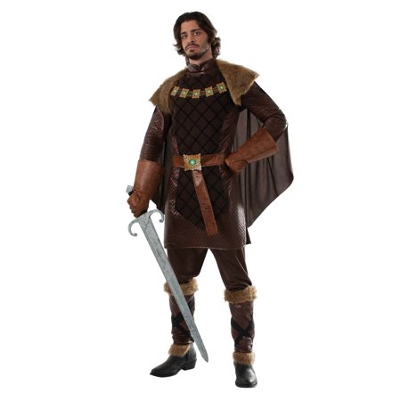 Adult Deluxe Forest Prince Costume