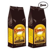 Kahlua Original Ground Coffee, 12 Oz (Pack of 2)