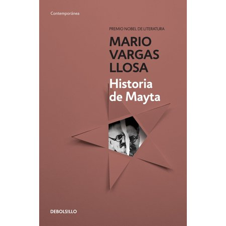 Historia de Mayta / Real Life of Alejandro Mayta