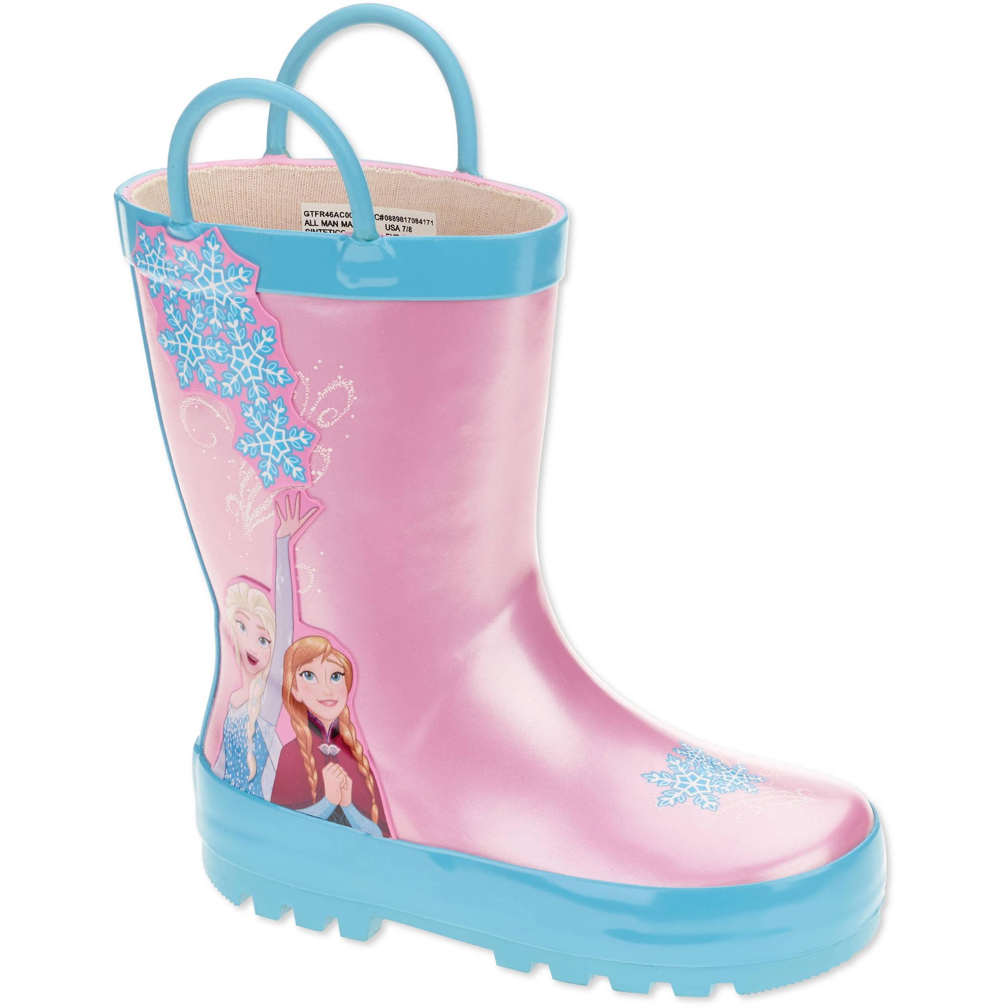 Toddler Rain Boot - Walmart