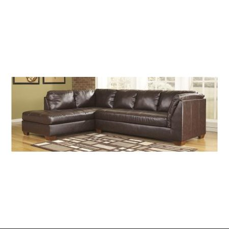Ashley Fairplay Durablend 44800 67 16 Sectional Sofa With Right Arm