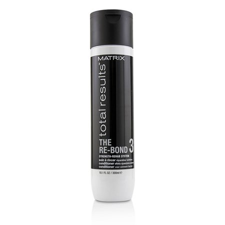 Repairing System (Total Results The Re-Bond Strength-Rehab System Conditioner (For Extreme Repair)-300ml/10.1oz )