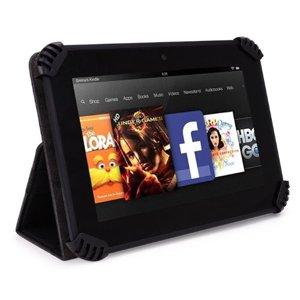 "Kobo Arc 7"" Tablet Case - UniGrip Edition - BLACK"