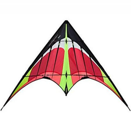 Prism Hypnotist Dual-line Stunt Kite, - Prism Dual Control