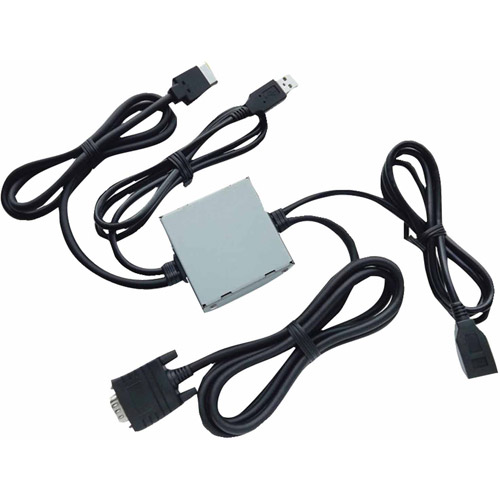 Pioneer CD-v202navi iPhone 5 Video Cable for 2012 and 2013 Navigation Receivers without HDMI Input