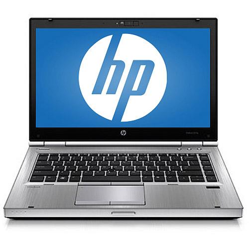 "HP 14"" EliteBook 8470p B5P26UT Laptop PC with Intel Core i5-3320M Processor and Windows 7 Professional"
