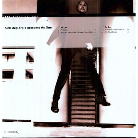 - Contours / Another Revolution (Vinyl)