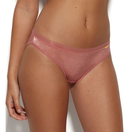 c3419f87069e Gossard - Women's Gossard 6273 Glossies Sheer Brief Panty - Walmart.com