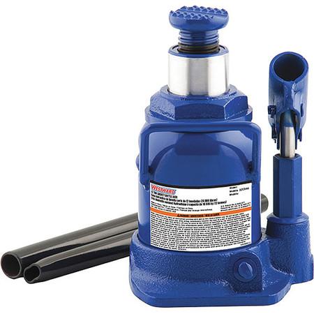 Westward 3ZC56 Bottle Jack