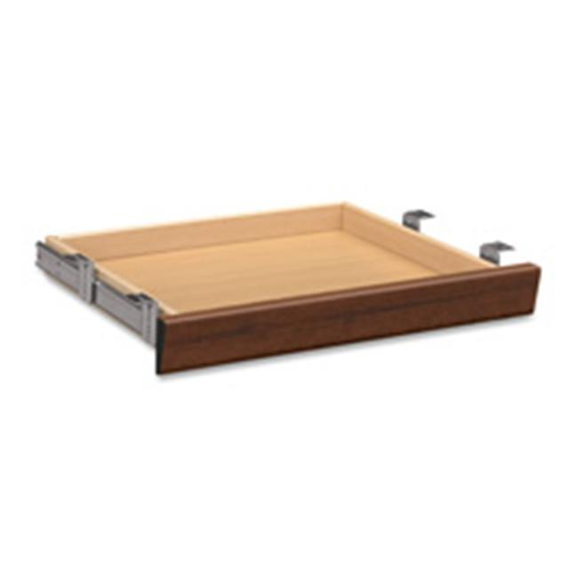 HON Company HON1522H Center Drawer- f-Single Ped.- 22in.x15-.38in.x2-.50in.- Bourbon CY - image 1 de 1