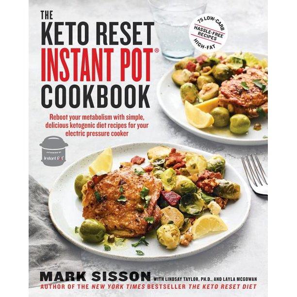 keto diet recipes pressure cooker