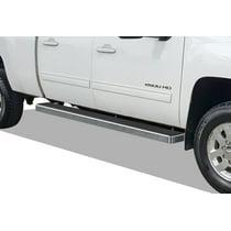 Iboard Running Boards >> Iboard Running Board For Chevrolet Gmc Silverado Sierra Crew Cab 4 Full Size Door