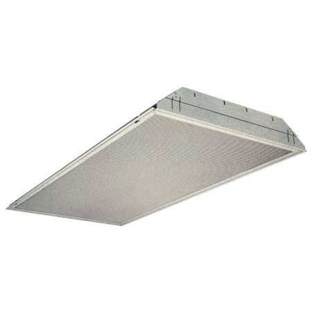 Lithonia Lighting 2gt8 4 32 A12 Mvolt 1 Geb10is Light 48 Fluorescent