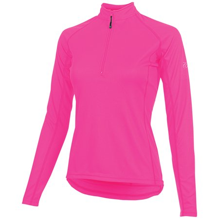 Canari Cyclewear 2016/17 Women's Optic Nova Long Sleeve Cycling Jersey - 2801