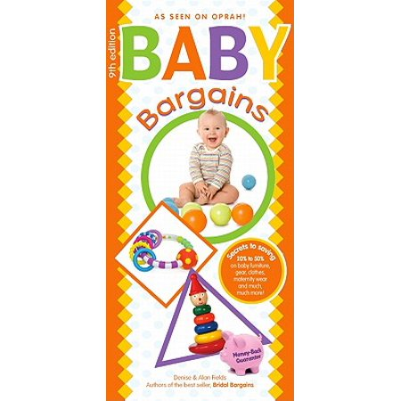 d4aefc4cb42 Baby Bargains   Secrets to Saving 20% to 50% on Baby Furniture ...