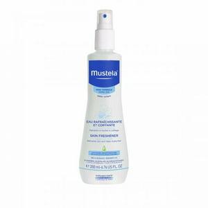 Mustela Baby Skin Freshener, to Freshen Skin and Style Hair, 6.7 Oz
