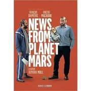 News From Planet Mars by Kino International