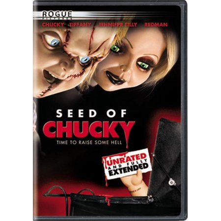 Seed of Chucky (DVD) - Chucky's Son
