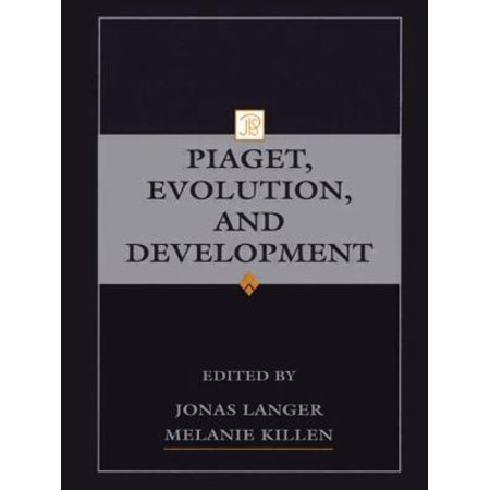 Piaget-Evolution-and-Development