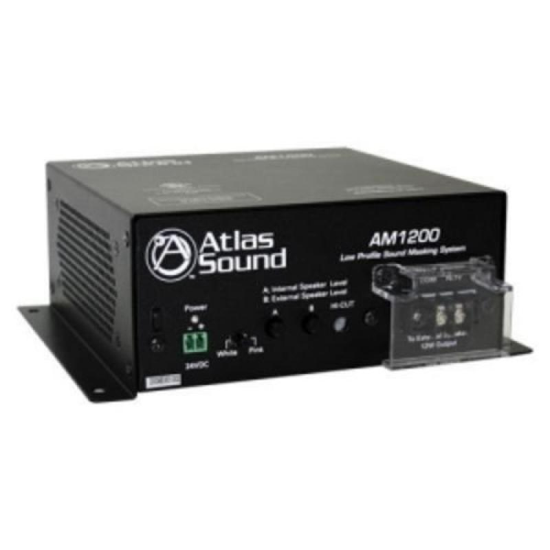 Sound Masking System - image 1 of 1