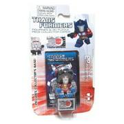Starscream Transformers G1 30th Anniversary 1.5 Inch Series 1 Mini Figure