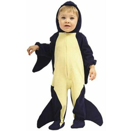 Kids Whale Costume (Baby Shamu Whale Costume)