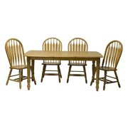 Chelsea Home Tracey Dining Table
