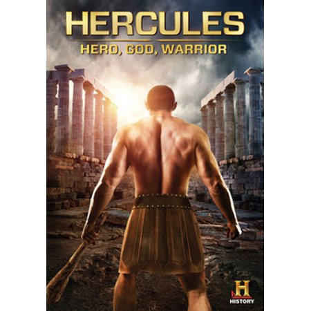 Hercules: Hero, God, Warrior (DVD) (Hercules And The Twilight Of The Gods)