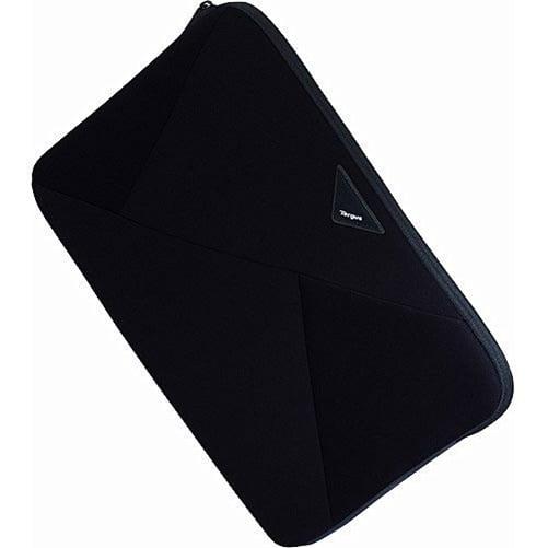 """Targus A7 Slipcase for 17"""" Notebooks  - Black"""