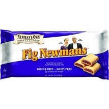Cookies: Newman's Own Fig Newmans
