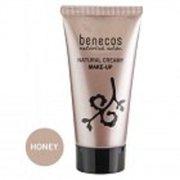 Natural Creamy Make-Up - Honey Benecos 1 Each
