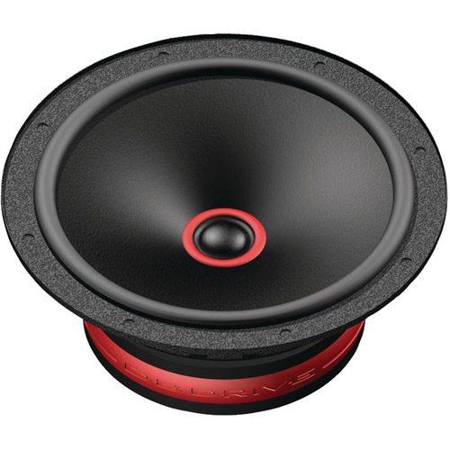 "DB Drive S560v2 6.5"" Okur S5v2 Series 2-Way Speakers"