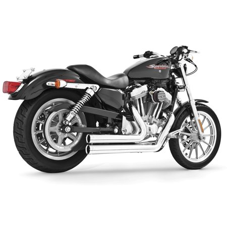 INDEPENDENCE SHORTY CHR DYNA FXDWG Dyna Wide Glide (Best Exhaust For Dyna Wide Glide)