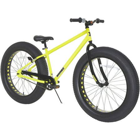"26"" Dynacraft Krusher Fat Tire Bike"