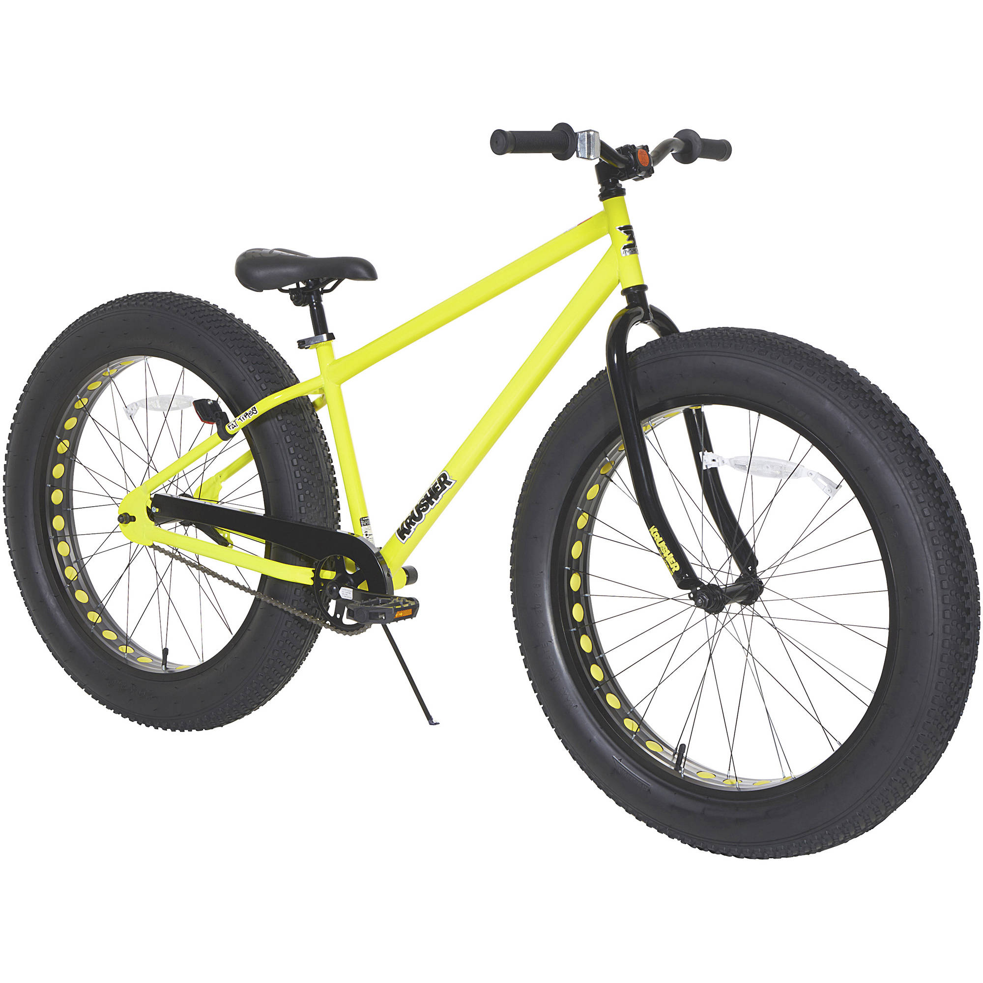 "26"" Dynacraft Krusher Fat Tire Bike"
