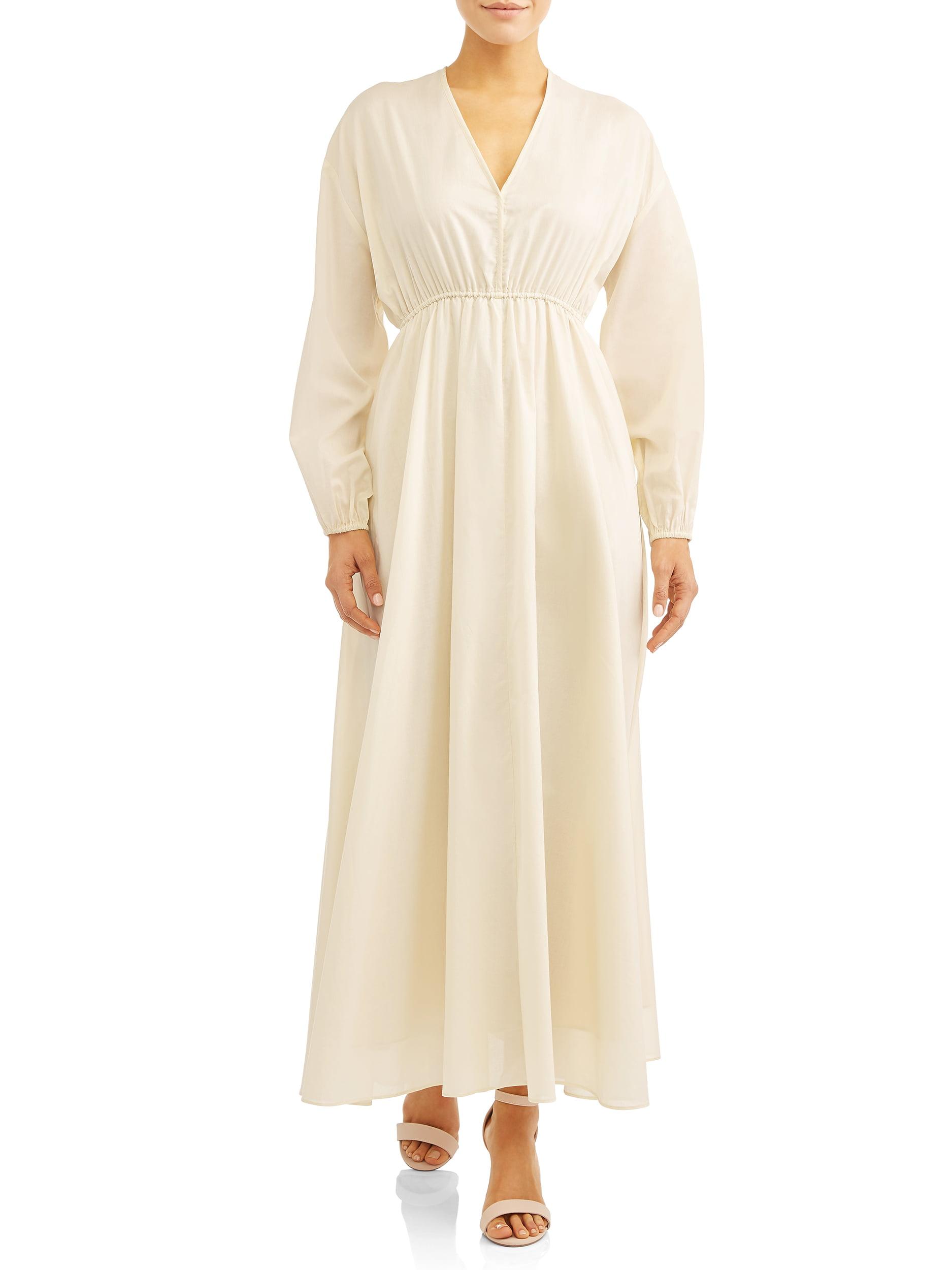 Women's Narda Empire Waist Maxi Dress