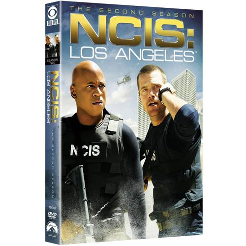 NCIS: Los Angeles - The Complete Second Season (Widescreen)
