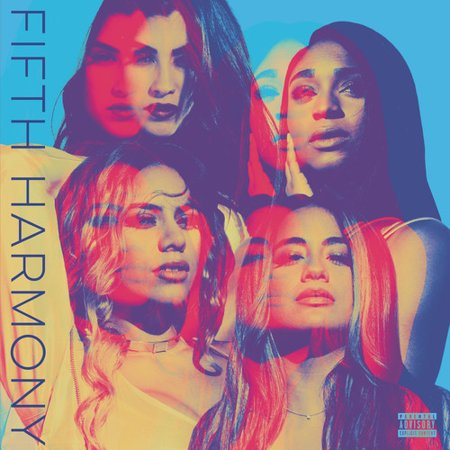 Fifth Harmony (Vinyl)](Fifth Harmony Halloween 2017)