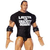 WWE Elite Figure The Rock