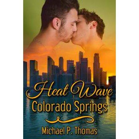 Heat Wave: Colorado Springs - - Party City Colorado Springs