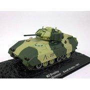 M2 Bradley Infantry Fighting Vehicle 1/72 Scale Diecast Model