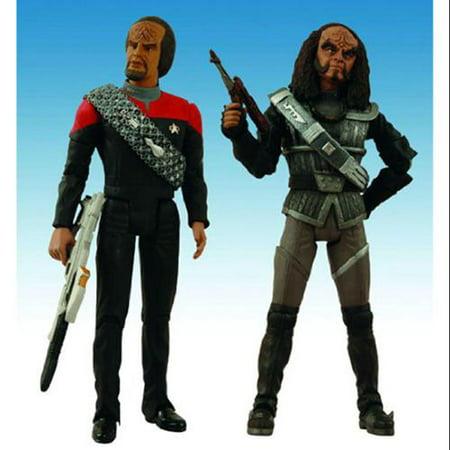 Star Trek: Deep Space Nine 7
