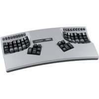 Kinesis KB605 Advantage2 Silver Ergonomic Keyboard