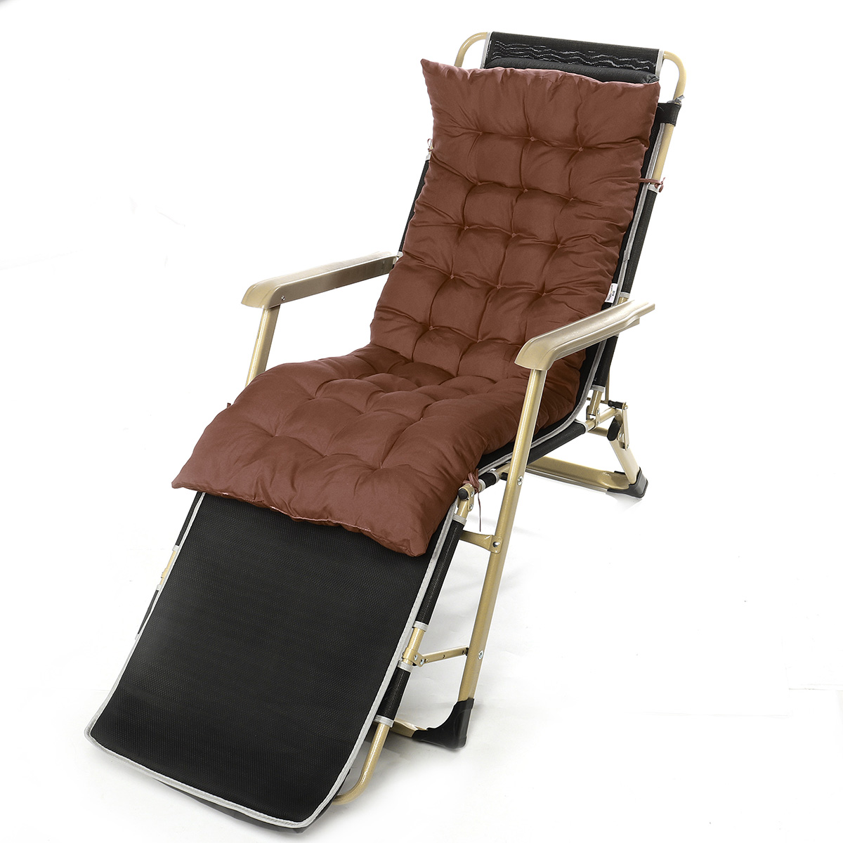 Rocking Chair Cushions Chair Pads Back Cushion Patio Bench Cushion Lounge Chair Cover Pads Sofa Cushions Seat Cushion Outdoor Patio Chaise Red Wine Orange Green Black Blue Grey Coffee Purple Rose Red Walmart Com Walmart Com