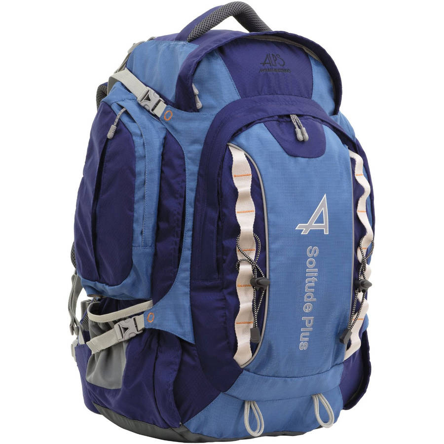 ALPS Mountaineering Solitude Plus Daypack