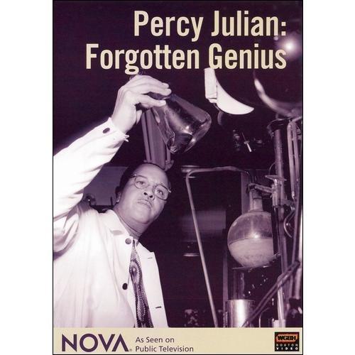 NOVA: Percy Julian - Forgotten Genius (Widescreen)