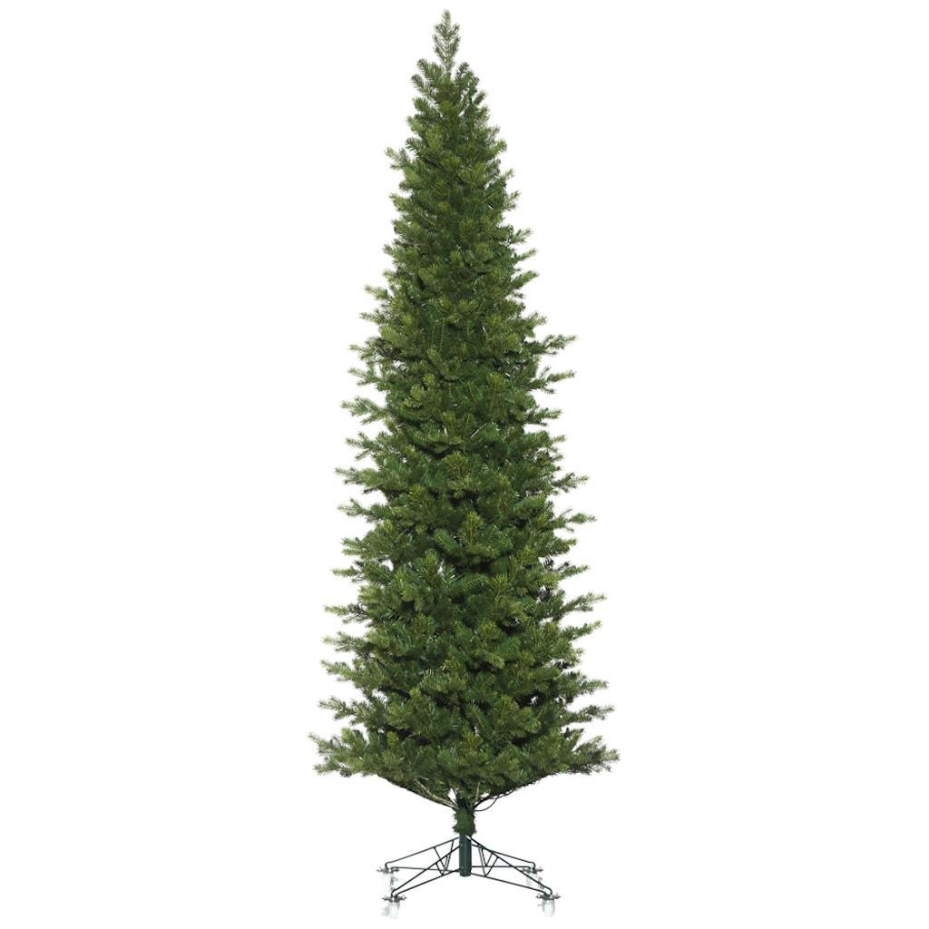 "Vickerman 494653 - 7.5' x 38"" Eagle Frasier Fir Tree Christmas Tree (G170175)"